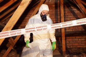 Asbestos removal. Asbestos surveys Manchester, Leeds, Liverpool